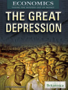 The Great Depression (eBook)